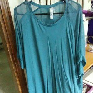 Tunic dress/tunic